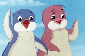 «Приключения пингвинёнка Лоло»
