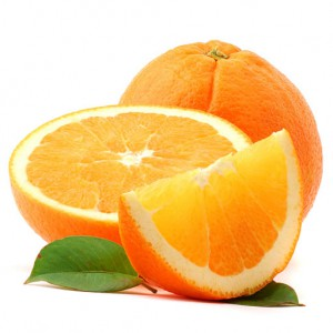 """""""Апельсиновый рай"""""""