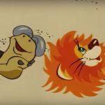 Как львенок и черепаха пели песню смотреть онлайн в хорошем качестве