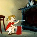 Маша и волшебное варенье