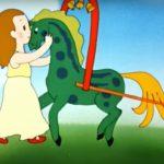 Огуречная лошадка смотреть онлайн в хорошем качестве