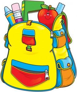 Записать ребенка в первый класс