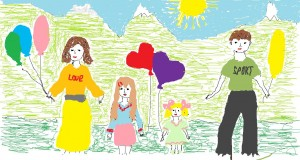 Роль рисования в развитии ребенка