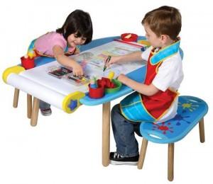 понятие детского изобразительного творчества